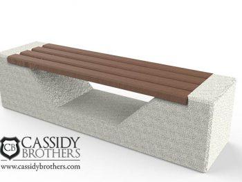 Carlisle bench