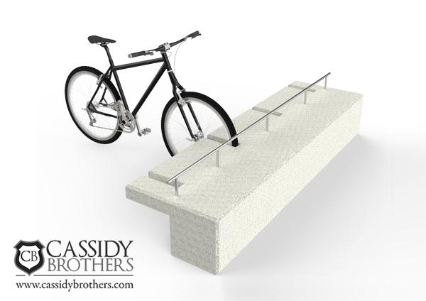 Drais Bike Rack