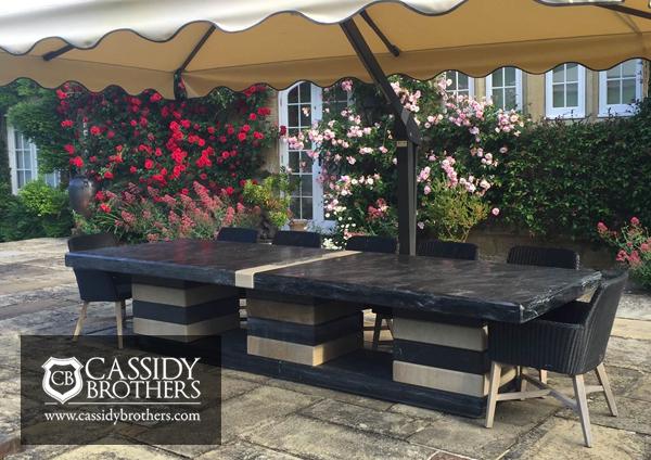 Kent Table