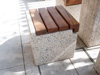 cheshire bespoke seat