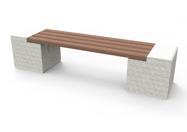 The Cumbria Bench