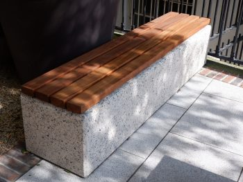 Kerry Bench in London